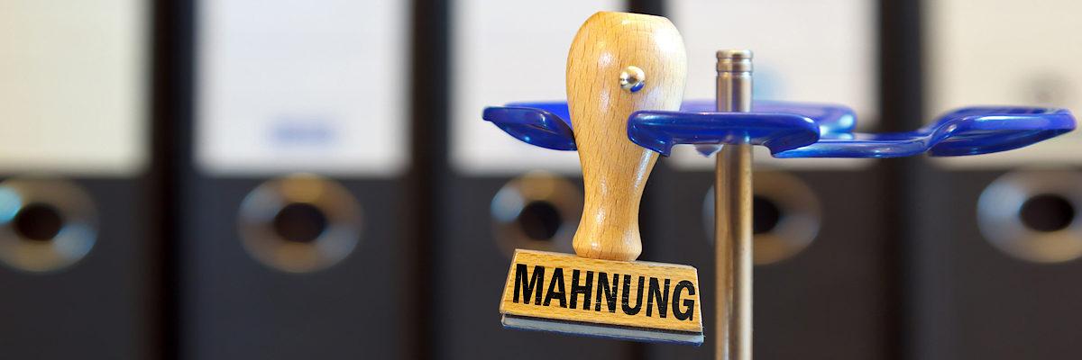 Zahlungsforderungen Durchsetzen Handwerkskammer Zu Leipzig
