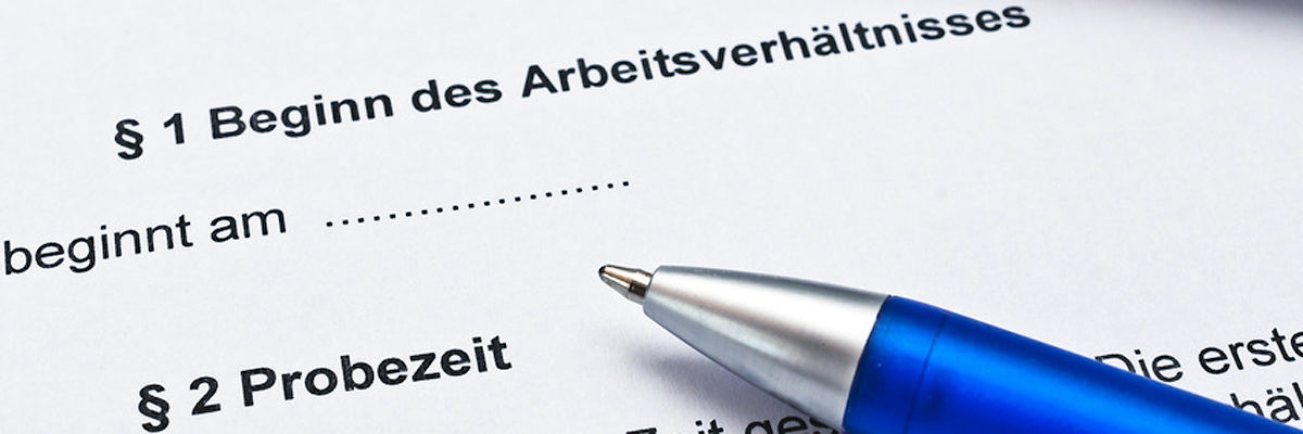 Befristete Arbeitsverträge Handwerkskammer Zu Leipzig