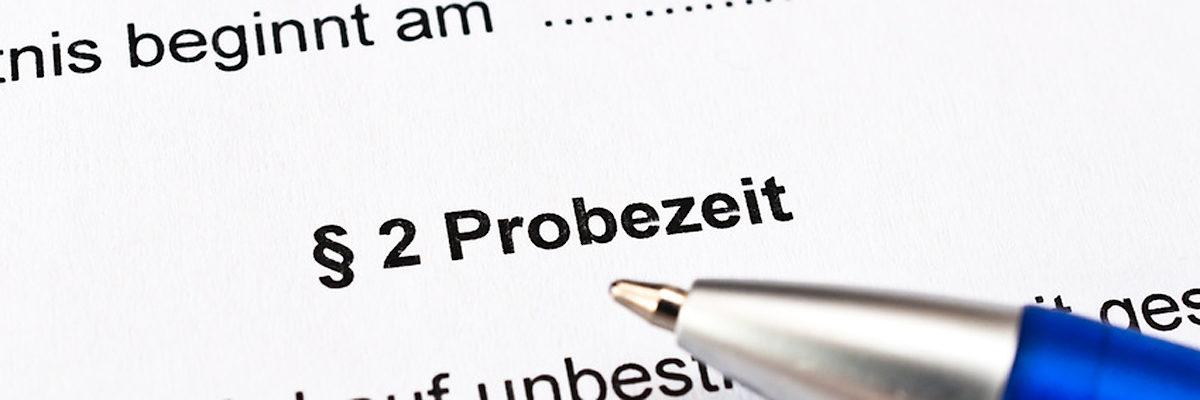Probearbeitsverhältnis Handwerkskammer Zu Leipzig
