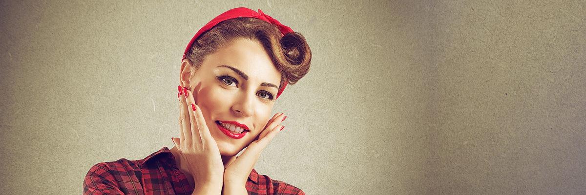 Tipps Vom Rockabilly Friseur So Gelingt Ne Tolle Tolle